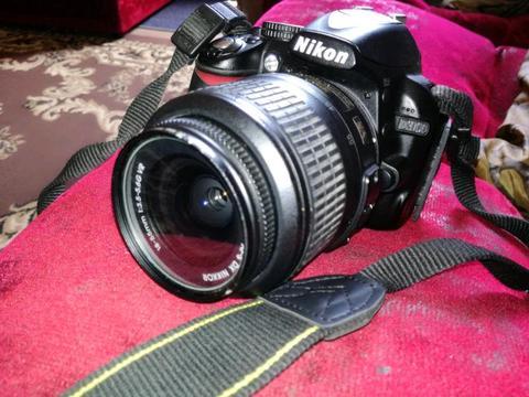 Nikon 3100 Professional DSLR for sale