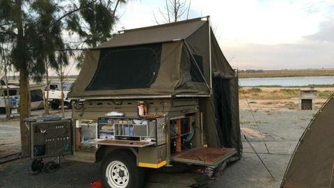 Campmaster Fridge - Brick7 Sales