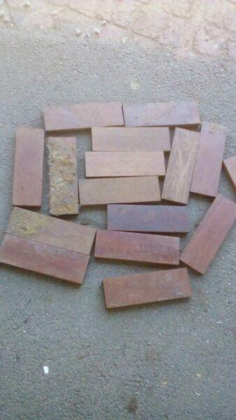 Parquet blocks for sale