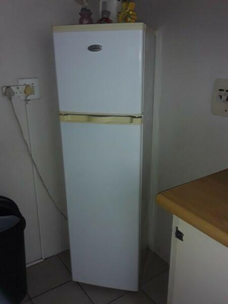 Fridge Freezer &Box Deep Freeze