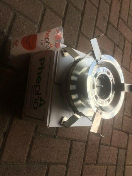 PHEPHA STOVE NEXT BEST THING DONT MISS OUT