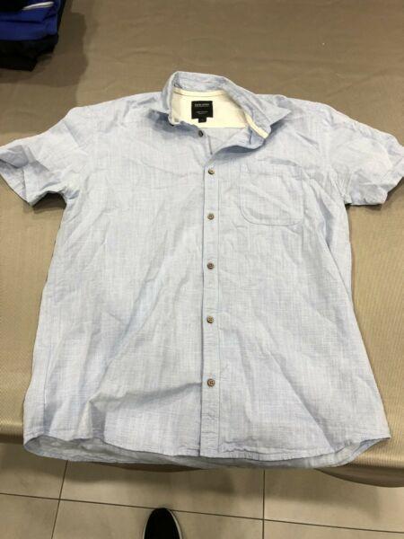 David Jones cotton shirt