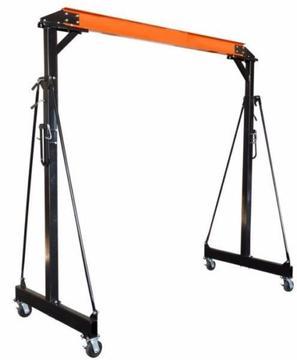 1.5 Ton Mobile Gantry Crane