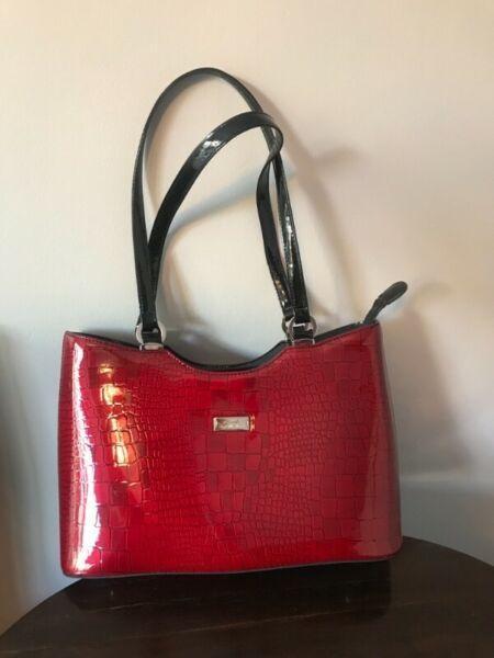 Handbag Serenade designer