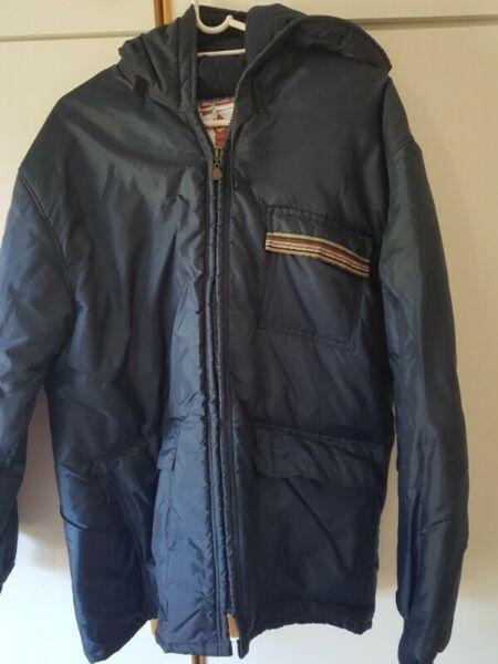 Men's Freezer Room Jacket