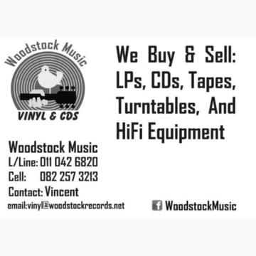 Wanted Vinyl records, CDs, Turntables