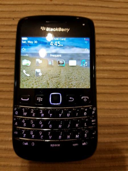 BlackBerry Bold For Sale