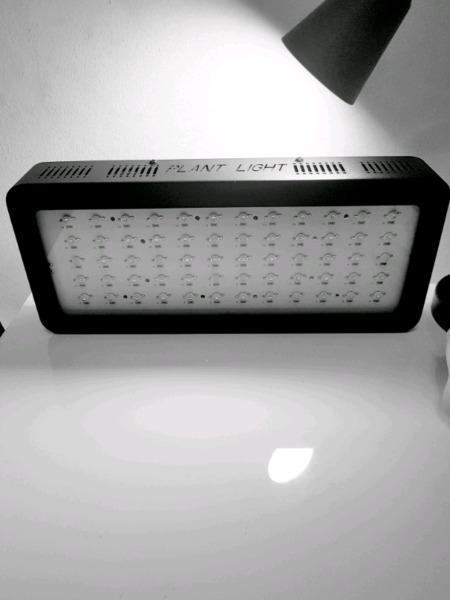New 600 Watt LED Grow Light