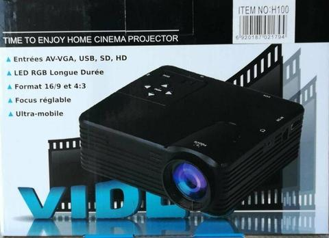 Brand New Full HD Projectors On Special