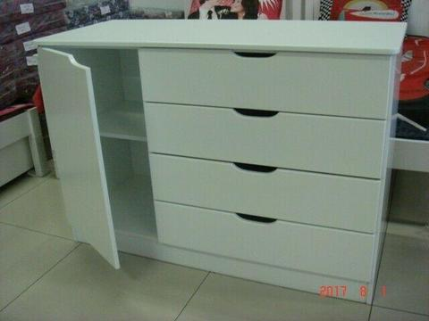 Baby Cots | Chest of Drawers | Compactums | Kids Furniture - Cape Town
