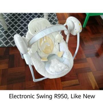 Electronic Swing
