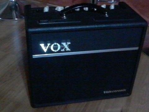 Vox For Sale - Brick7 Sales