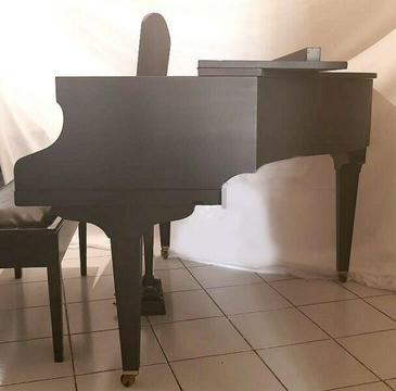 Grand Piano - Electronic