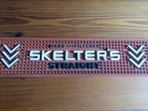 Skelters Straight Bar Mat –R200