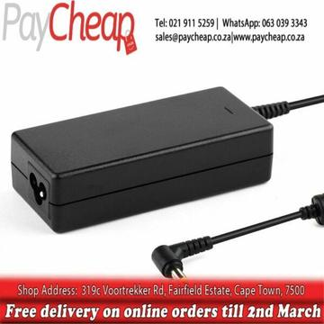 30W, 19V 1.58A, Laptop Charger For HP Mini