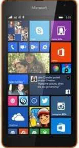 Microsoft Lumia 535 8GB